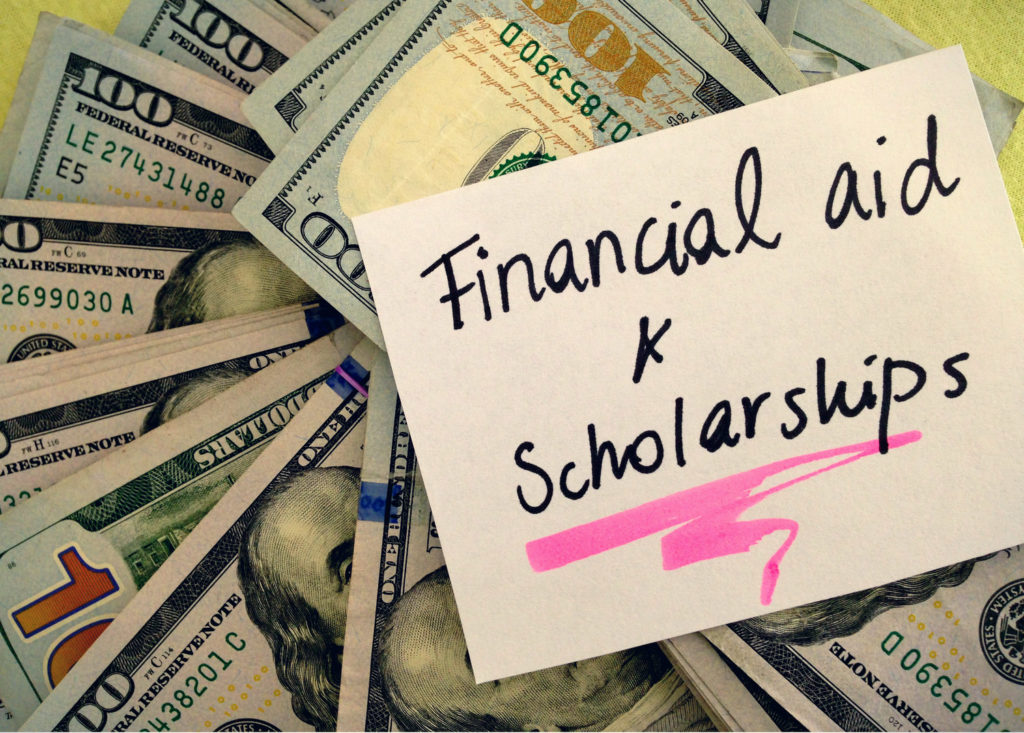 Get to Know About Federal Scholar Mortgage Aid Applications