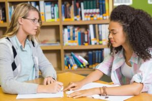 Do you know how to prepare an interview with your children's tutor?