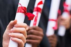 Importance of Getting a Higher Education