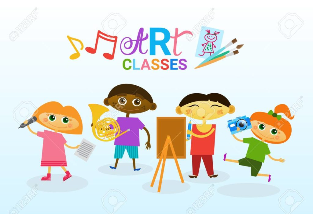 Importance of Music Classes For Kids