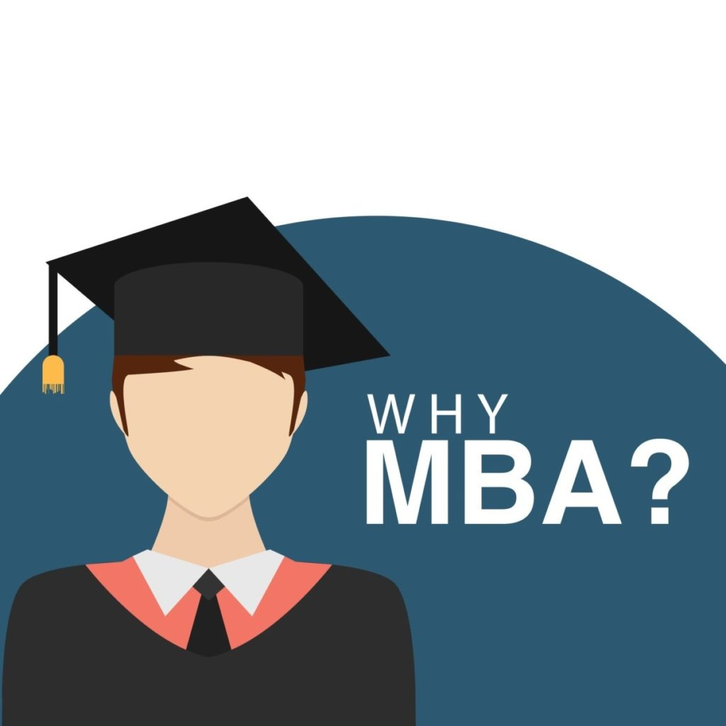 Why do I need to do an MBA?