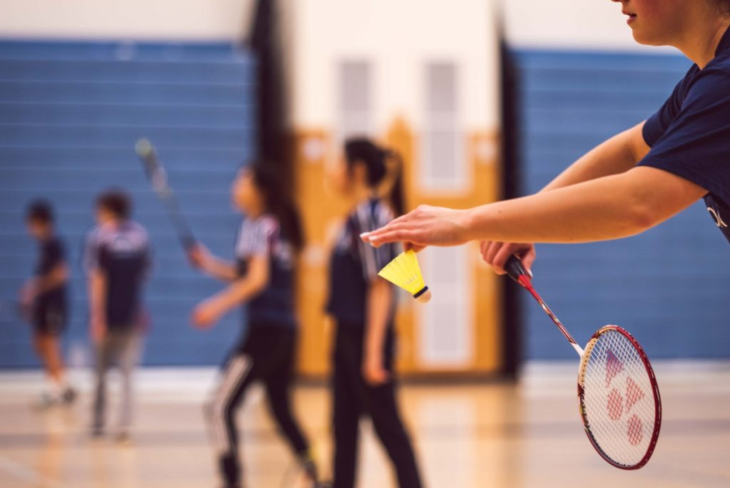 A Discussion Regarding Why Physical Education in Early School is So Important