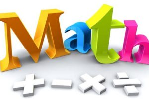The Importance Of Primary School Mathematics