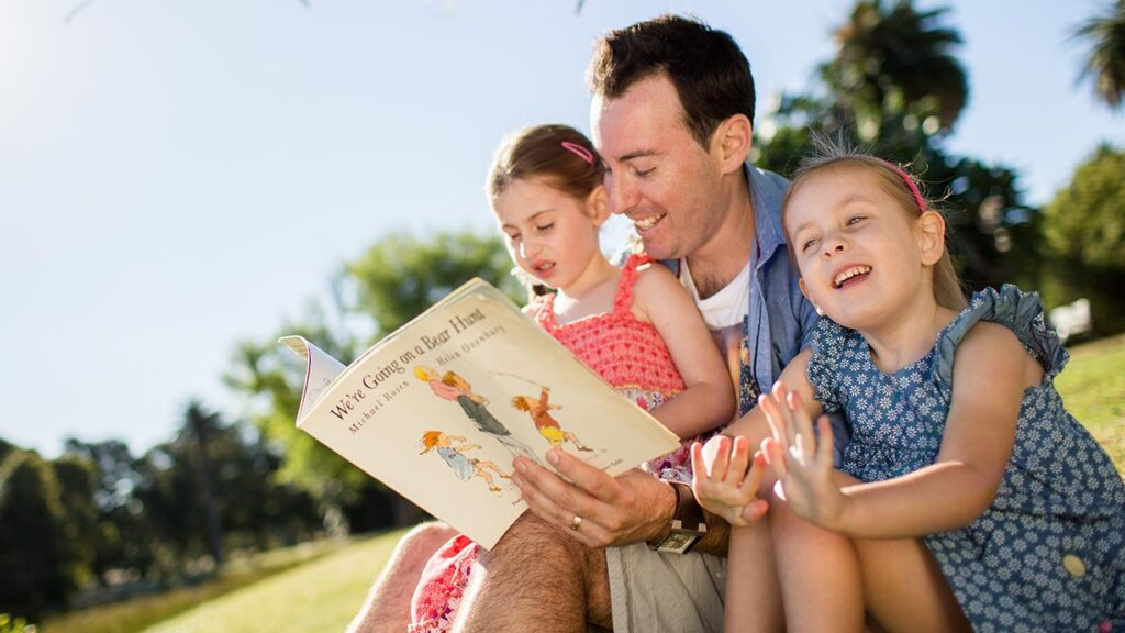 What is the importance of reading in a kid's life?